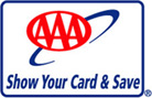 AAA Show Your Card & Save